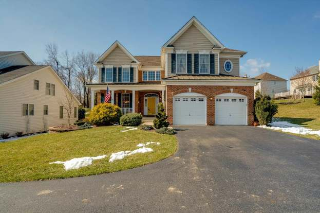 505 Radek Ct West Chester Pa 19382 Mls 1000270056 Redfin