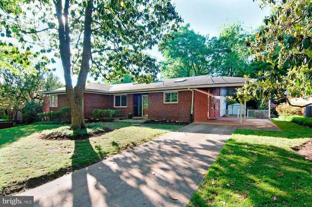 5508 UPPINGHAM St, CHEVY CHASE, MD 20815
