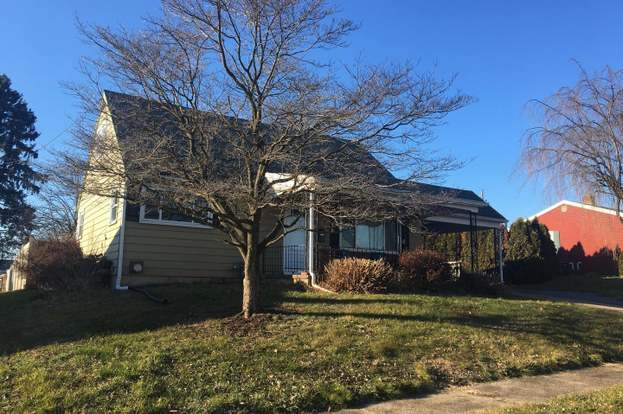 117 Shirley Dr Middletown Pa 17057 Mls Pada118104 Redfin