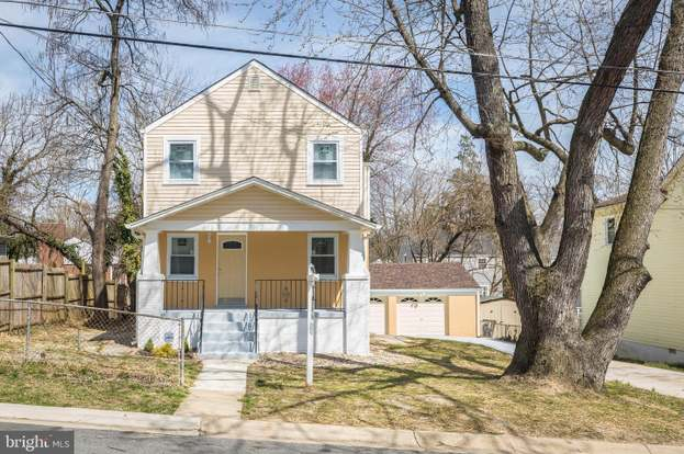 4302 Vine St, Capitol Heights, MD 20743   4 Beds/2 Baths