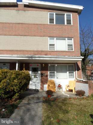 1014 Cedarcroft Rd Baltimore Md 21212