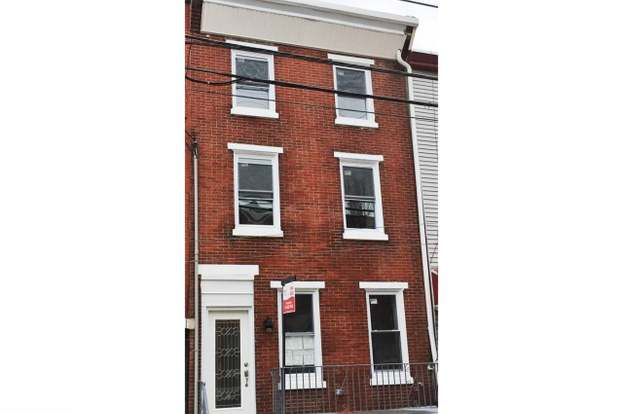 412 W Jefferson St Philadelphia Pa 19122 Mls 1003210147 Redfin