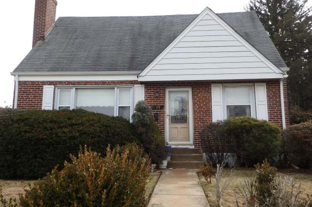 211 2nd Ave Broomall Pa 19008 Mls 1005198155 Redfin