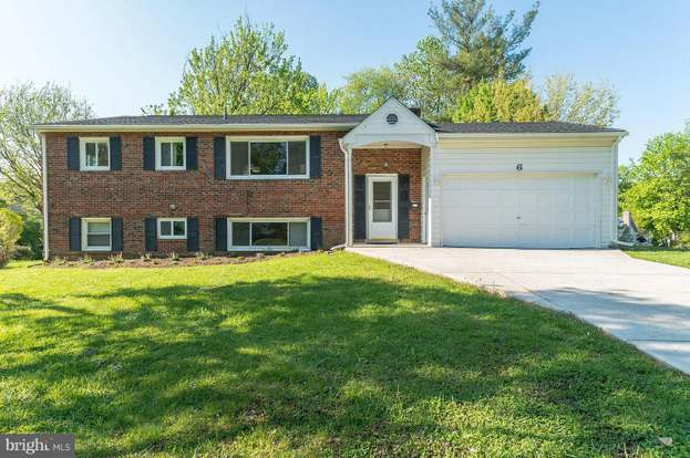 6 Balmoral Ct Rockville Md 20850 Mls 1000867164 Redfin