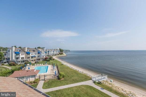 8079 Windward Key Dr Chesapeake Beach Md 20732