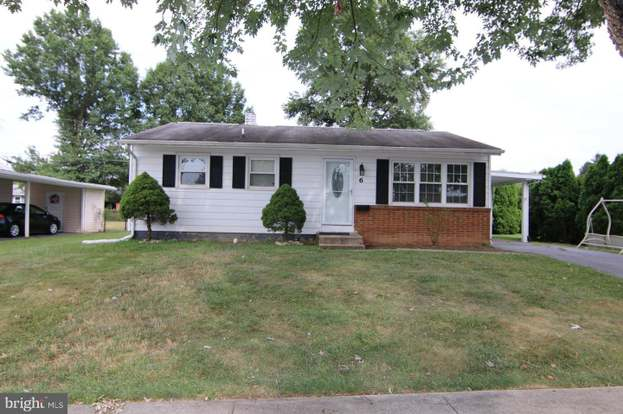 6 Nissley Dr Middletown Pa 17057 Mls Pada113206 Redfin