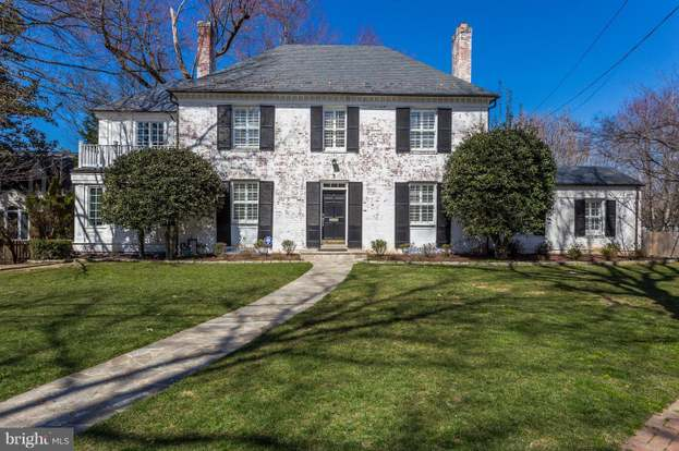 3 LELAND Ct, CHEVY CHASE, MD 20815