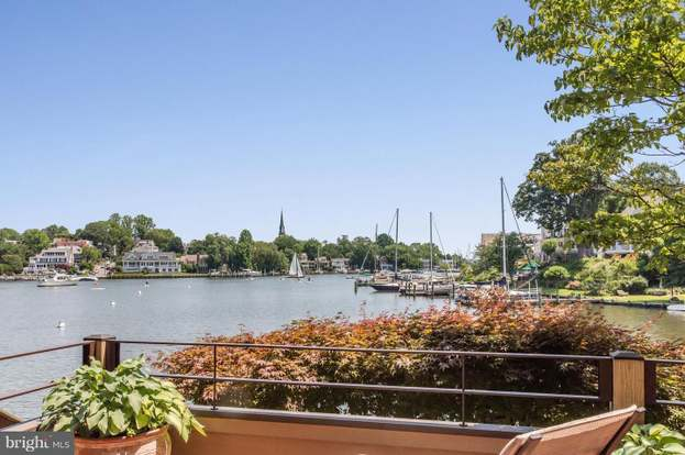 15 President Point Dr Unit C Annapolis Md 21403 Mls 1001916246 Redfin