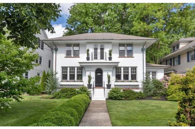 Sensational 37 Jefferson Rd Princeton Nj 08540 4 Beds 2 5 Baths Download Free Architecture Designs Grimeyleaguecom