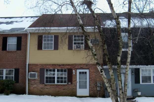 historic brecknock township property records