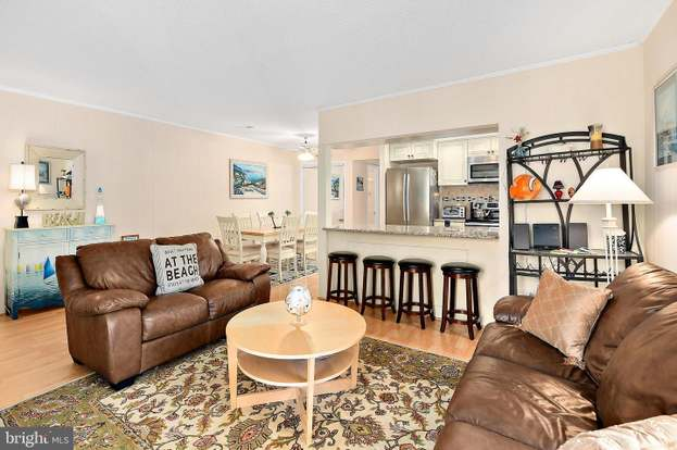 7 40th St #209, Ocean City, MD 21842   2 Beds/2 Baths