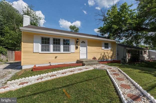 626 Monroe St Rockville Md 20850 Mls 1002549293 Redfin