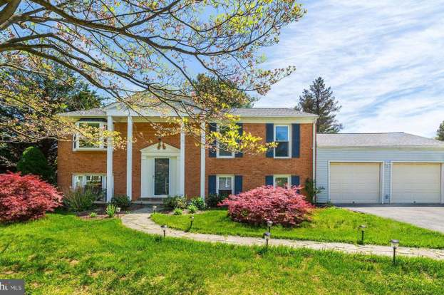 Swell 17105 Olde Mill Run Rockville Md 20855 4 Beds 3 Baths Home Remodeling Inspirations Cosmcuboardxyz