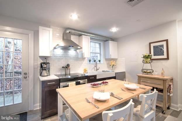 48 48TH Rd S Unit B ARLINGTON VA 48 MLS 48 Redfin Custom 2 Bedroom Apartments In Arlington Va Exterior Interior