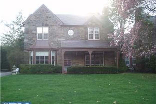 544 Winding Way Merion Station PA 19066