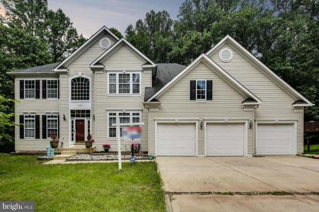 5483 Wooded Way Columbia MD 21044