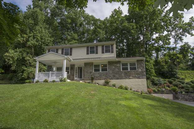 220 Lindbergh Ave Broomall Pa 19008 Mls 1002644330 Redfin