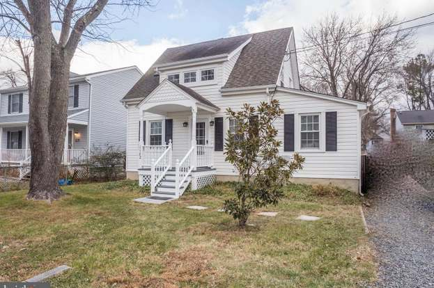 1182 BAY VIEW Ave, SHADY SIDE, MD 20764