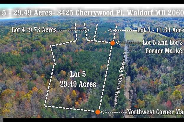3425 Cherrywood Pl Waldorf Md 20601 Mls 1000468346 Redfin