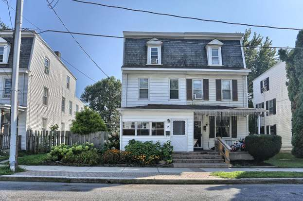 Magnificent 7 Umberto Ave New Cumberland Pa 17070 4 Beds 2 Baths Interior Design Ideas Ghosoteloinfo