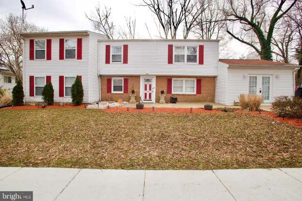 Excellent 3504 Halloway N Upper Marlboro Md 20772 5 Beds 4 Baths Home Interior And Landscaping Ologienasavecom