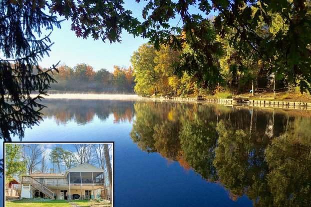 424 Westover Pkwy, Locust Grove, VA 22508 - 4 beds/3 baths
