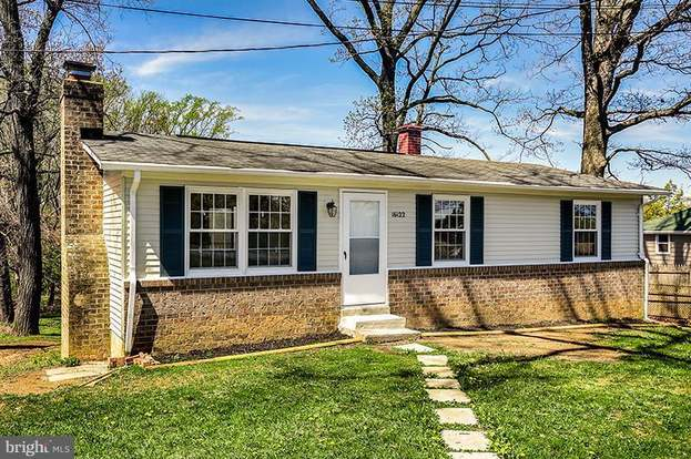 16122 OLD COLUMBIA Pike, BURTONSVILLE, MD 20866