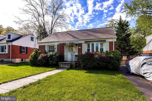 9b748469d7dcf4 605 Mchenry Rd, Baltimore, MD 21208 | MLS# MDBC454430 | Redfin