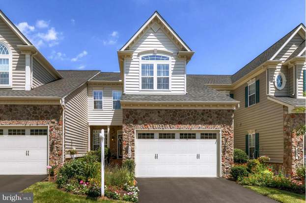 2805 ENGLISH BOND Ct #91, WOODSTOCK, MD 21163 - 3 beds/3 5 baths