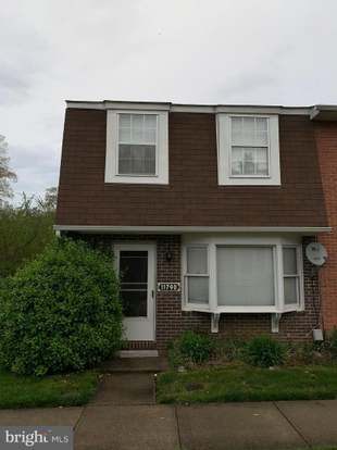 Pleasant Townhouse In Waldorf Md 20601 3 Beds 1 5 Baths Home Interior And Landscaping Eliaenasavecom