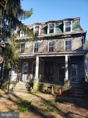 316 W Seymour St, Philadelphia, PA 19144 - 7 beds/2 baths