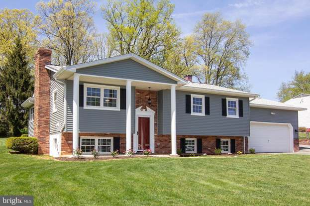 Awesome 1506 Pilgrim Ln Finksburg Md 21048 4 Beds 1 5 Baths Home Interior And Landscaping Synyenasavecom