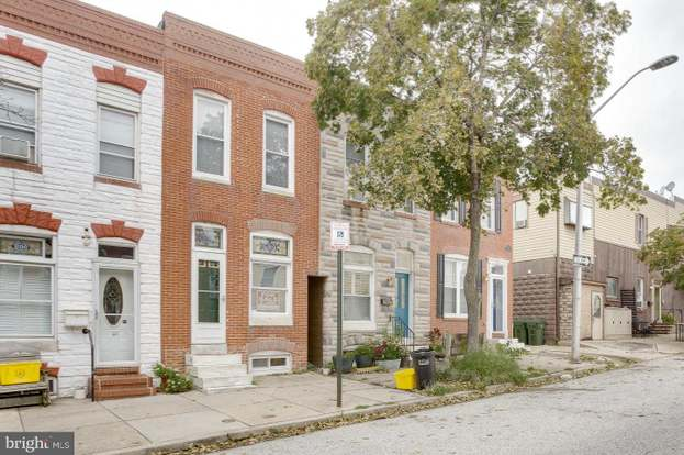 Astounding 804 Luzerne Ave Baltimore Md 21224 3 Beds 2 Baths Home Interior And Landscaping Ferensignezvosmurscom