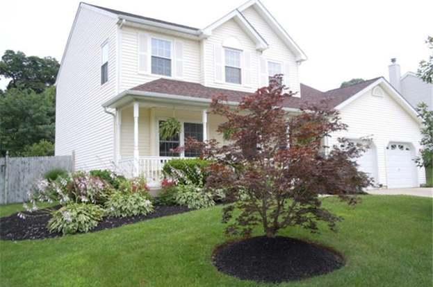 43 Deerfield Cir, Mantua, NJ 08080 - 3 beds/2 5 baths