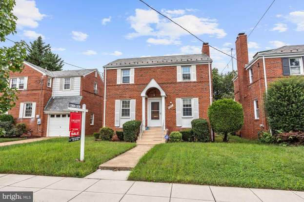 2826 Newton St NE, Washington, DC 20018 - 3 beds/2 baths