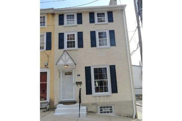 157 Gay St Philadelphia Pa 19127 3 Beds 2 5 Baths