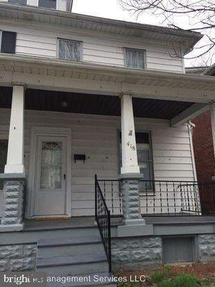 418 Guilford Ave Hagerstown Md 21740 Mls Mdwa172562 Redfin