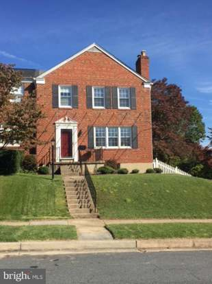 1570 Cottage Ln, Towson, MD 21286