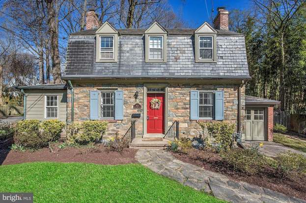 1511 Grace Church Rd, Silver Spring, MD 20910 - 3 beds/2 baths