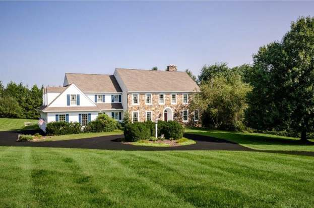 580 Deer Pointe Rd West Chester Pa 19382 Mls 1002276630 Redfin