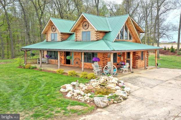 Wrap Around Porch New Freedom Pa Homes For Sale Redfin