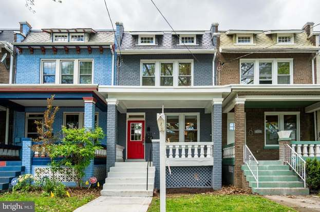 431 Jefferson St Nw Washington Dc 20011 Mls Dcdc466636 Redfin