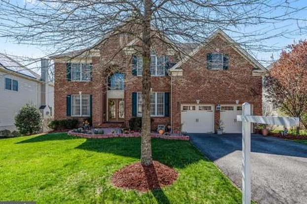 Marvelous 11303 Marlboro Ridge Rd Upper Marlboro Md 20772 5 Beds 3 5 Baths Home Interior And Landscaping Ologienasavecom
