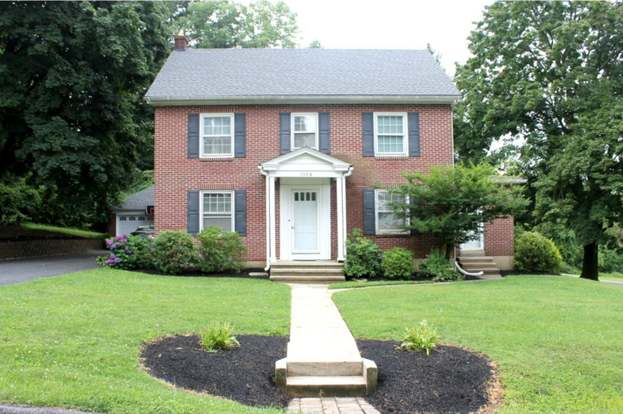 1504 Old Lancaster Pike, Reading, PA 19608 - 4 beds/1 5 baths