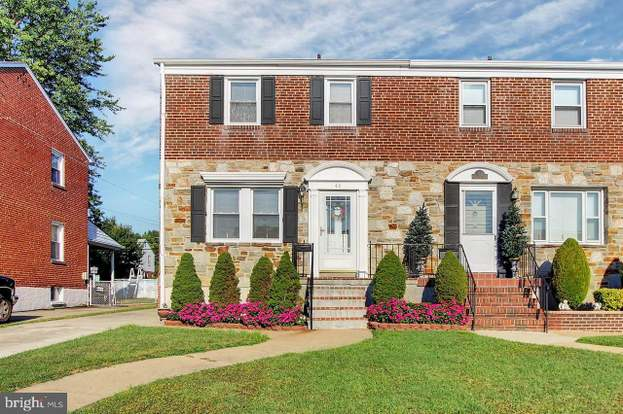40 Sipple Ave, Baltimore, MD 21236 - 3 beds/1 5 baths