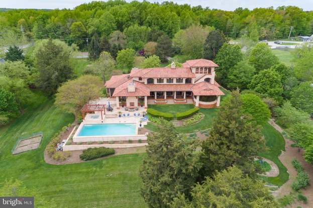 833 Londontown Rd Edgewater Md 21037 5 Beds 6 Baths
