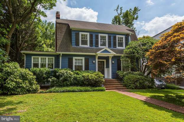 4000 UNDERWOOD St, CHEVY CHASE, MD 20815