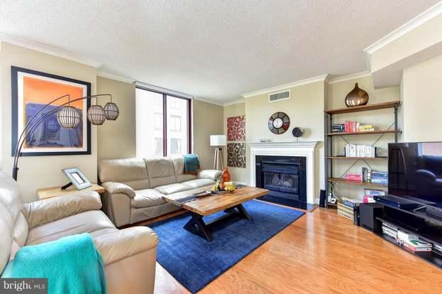 48 GARFIELD St N 48 ARLINGTON VA 48 MLS 48 Redfin Cool 2 Bedroom Apartments In Arlington Va Exterior Interior