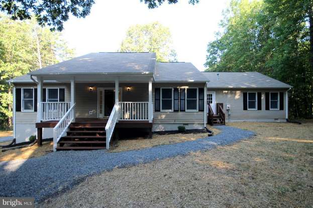 13114 Elk Run Rd Bealeton Va 22712 Mls 1002289744 Redfin