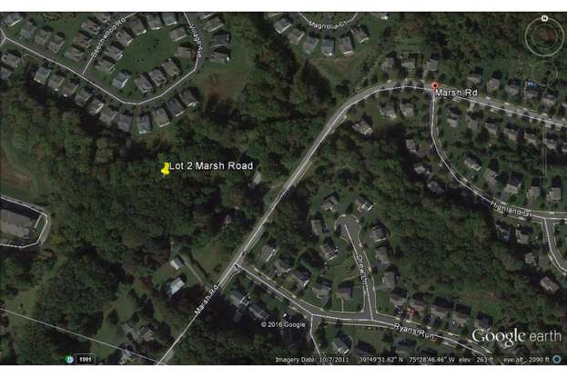 Lot #3 MARSH Rd, GARNET VALLEY, PA 19061   MLS# 1000467757 ... Garnet Valley Pa Map on cumberland valley pa, saucon valley pa, oley valley pa, delaware valley pa,